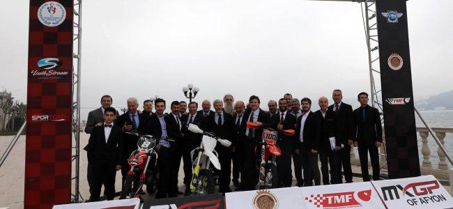 Motor Sporları Federasyonu